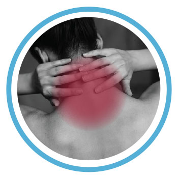 treating neck pain optimum
