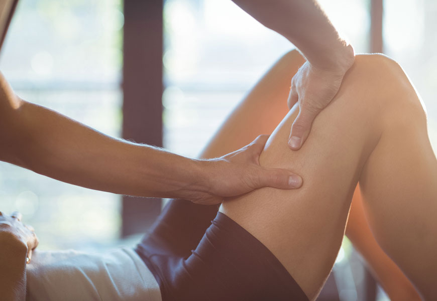 physiotherapy assessment